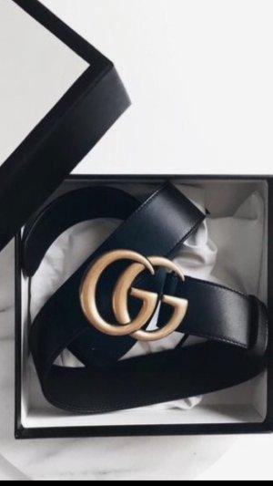 Gucci Gürtel in Gold