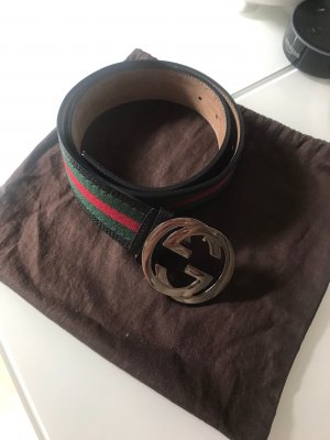 Gucci Belt multicolored