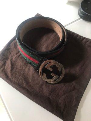Gucci Gürtel Länge 80cm