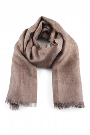 "Gucci Neckerchief ""Scarf Endel Cognac"" bronze-colored"