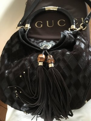 Gucci Bag black-taupe