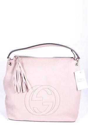 Gucci Handtasche altrosa Casual-Look