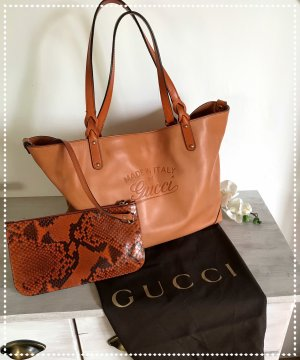 Gucci Handtasche, Gucci Bag, Gucci Tote