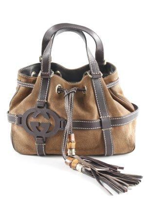 Gucci Handbag multicolored '90s style