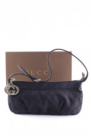 "Gucci Handbag ""New Britt Case"" black"