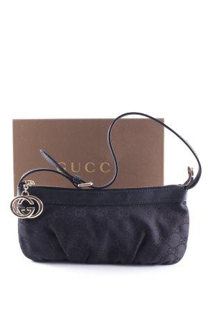 """Gucci Handtasche """"New Britt Case"""" schwarz"""