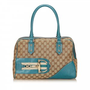Gucci Hasler Shoulder Bag