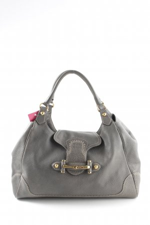 "Gucci Carry Bag ""Pelham"" light grey"