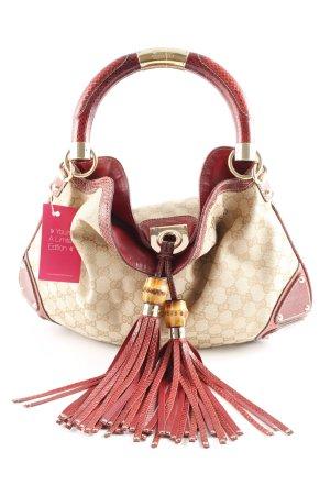 "Gucci Carry Bag ""Indy Bag"""