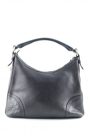 Gucci Carry Bag black classic style