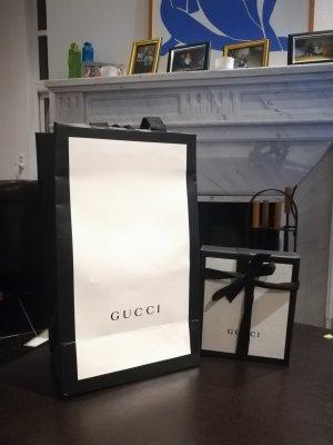 Gucci Herz & Schlange Anhänger
