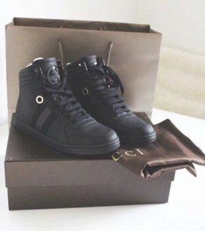Gucci High top sneaker Damen