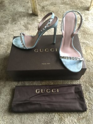 Gucci Highheels - Special Edition Cannes Filmfestspiele 2015