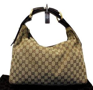 Gucci Horsebit Bag Medium