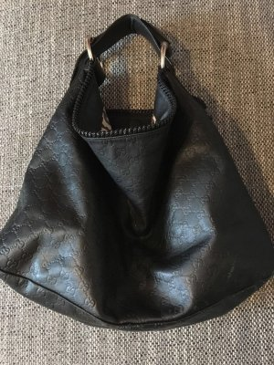 Gucci Horsebit Hobo large