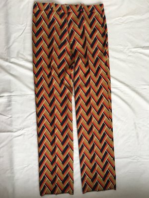 Gucci, Hose, 38/40 (It. 44), Wolle/Seide/Elasthan, neu, € 1.500,-