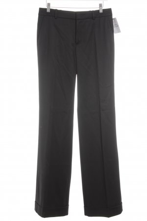 Gucci Low-Rise Trousers black business style