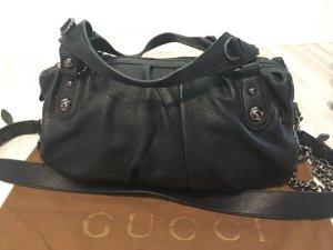 Gucci Icon Bit Boston Bag Medium