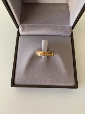 Gucci Gold Ring gold-colored