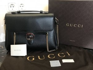 Gucci Interlocking Bag