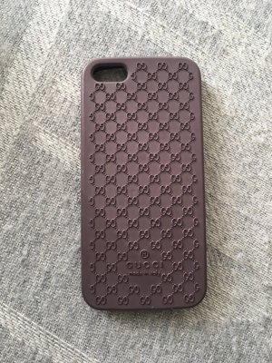 Gucci Mobile Phone Case grey lilac