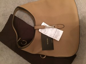 Gucci Jackie soft Leder Hobo Bag
