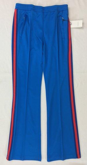 Gucci, Jogging Pants, blau, XL, Polyester/Baumwolle, neu