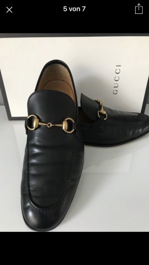 Gucci Jordaan Loafer 39,5