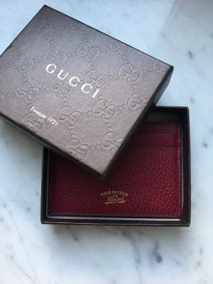 Gucci Kaartetui magenta