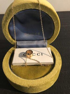 Gucci Kette aus 18k Gold