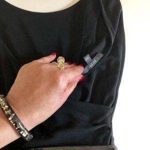 Gucci Mini-jurk zwart