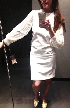 Gucci Midi-jurk wit