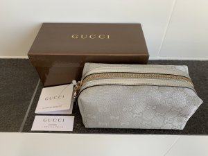 Gucci Minitasje zilver-goud