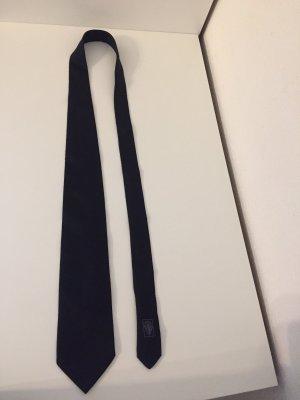 Gucci Cravatta casual blu scuro