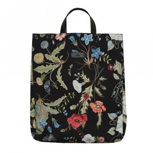 Gucci Kris Knight Floral Tote, Shopper Tasche