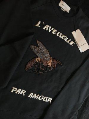 Gucci l´aveugle par amour Sweater