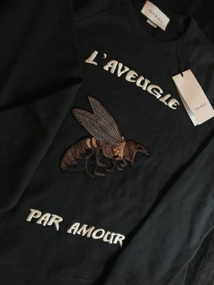 Gucci l´aveugle par amour Sweater