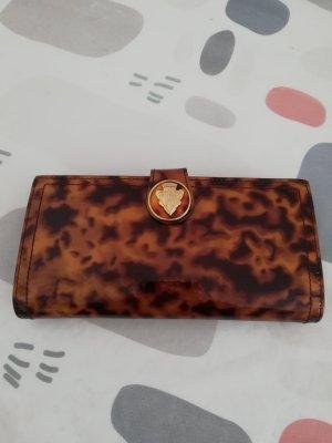 Gucci Lackleder Portemonnaie