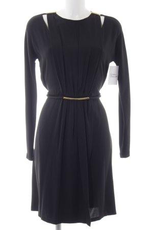 Gucci Longsleeve Dress black elegant