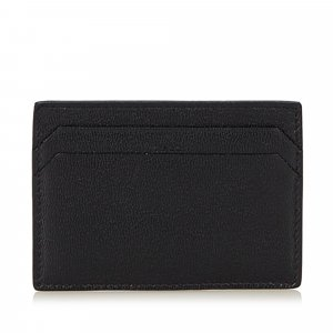 Gucci Card Case black leather