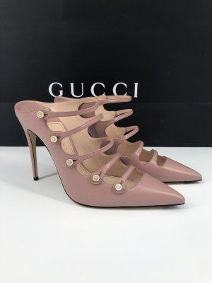 Sandalias de Gucci a precios razonables 801c9fb9fb2