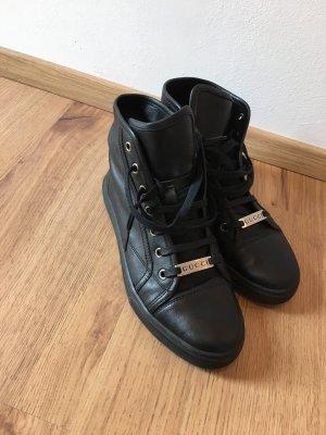 Gucci Sneaker nero