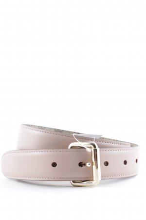 "Gucci Ledergürtel ""Guccissima Convertible Belt  Dark Powder 85"""