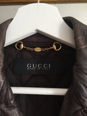 Gucci Fashion multicolored leather