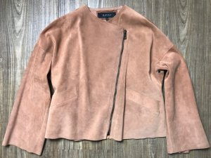 Gucci Lederjacke NEU Gr. IT 40 D 36