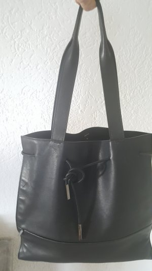 Gucci Borsa shopper nero