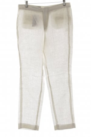 Gucci Linen Pants white beach look