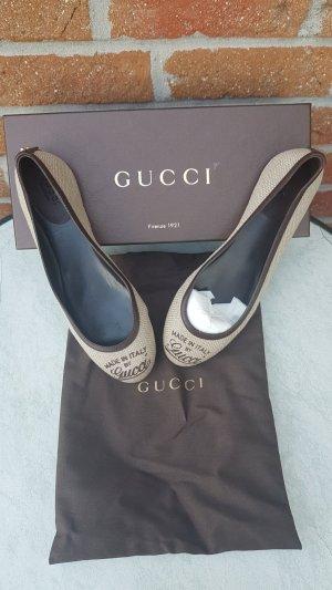Gucci Lifford Ballerinas Caracas *neu*
