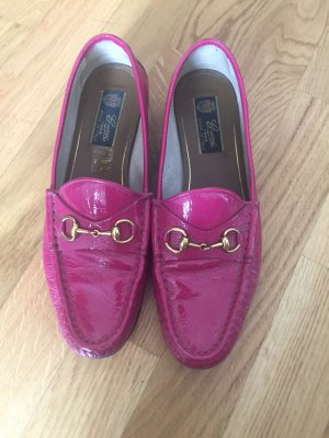 Gucci Loafer 40 pink