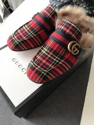 Gucci Sabot multicolore